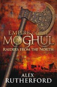 Image for Empire of the Moghul: Raiders From the North