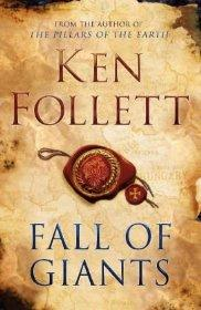 Image for Fall of Giants (Century Trilogy 1) [Unabridged]
