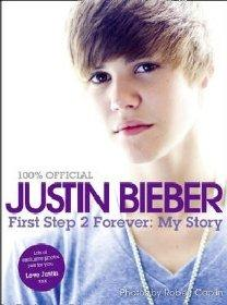 Image for First Step 2 Forever: My Story