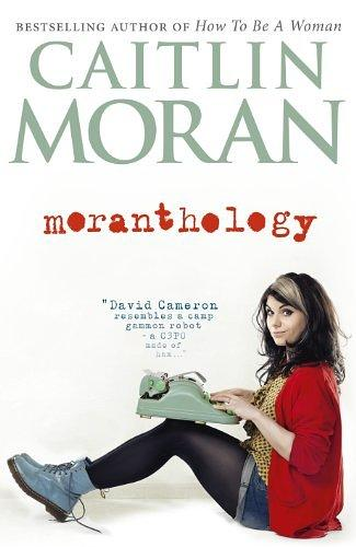 Image for Moranthology