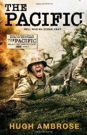 Image for Pacific (The Official HBO/Sky TV Tie-in)