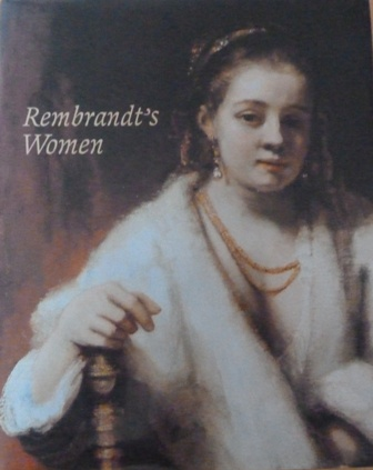 Image for Rembrandt's women