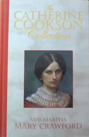 Image for Miss Martha Mary Crawford (The Catherine Cookson Collection)