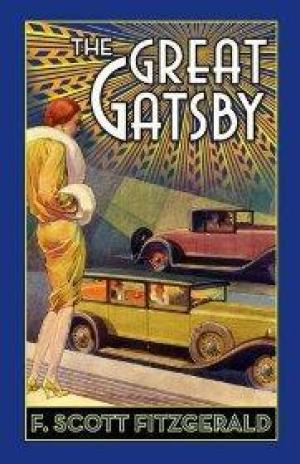 Image for The Great Gatsby: Deluxe Gift Edition