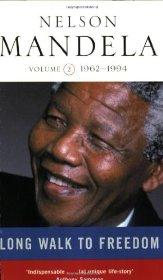 Image for Long Walk To Freedom Vol 2: 1962-1994: Triumph of Hope