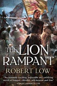 Image for The Lion Rampant (The Kingdom Series)