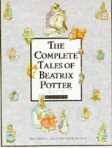 Image for The Complete Tales of Beatrix Potter