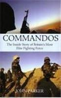 Image for Commandos