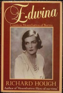 Image for Edwina: Countess Mountbatten of Burma