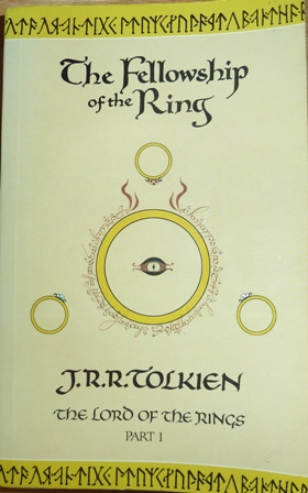 Image for The Fellowship of The Ring: The Lord of the Rings, Part 1