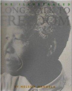 Image for The Illustrated Long Walk to Freedom