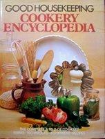 Image for Good Housekeeping Cookery Encyclopaedia