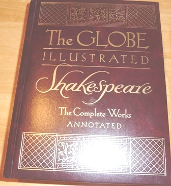 Image for The Globe Illustrated Shakespeare: The Complete Works