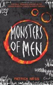Image for Monsters of Men (Chaos Walking) (Signed)