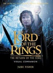 Image for The Lord of the Rings - The Return of the King Visual Companion