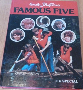 Image for Famous Five T.V.Special