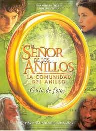 Image for El Senor De Los Anillos / the Lord of the Rings: LA Comunidad Del Anillo (Spanish Edition)
