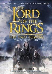 Image for Lord of the Rings: Two Towers Visual Commentary