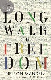 Image for Long Walk to Freedom (Abacus 40th Anniversary Editio)