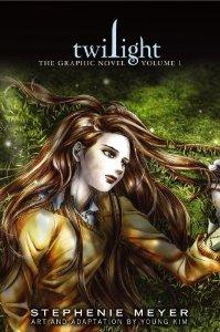 Image for Twilight Graphic Novel Vol 1 (Twilight the Graphic Novel 1)