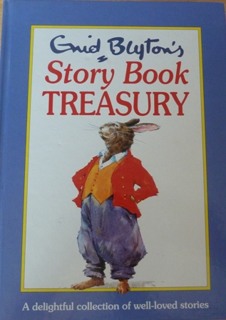 Image for Enid Blyton Story Book Treasury