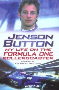 Image for Jenson Button: My Life on the Formula One Roller Coaster