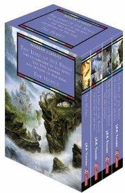 Image for The Lord of the Rings/The Hobbit - Collins Modern Classics (Boxset)