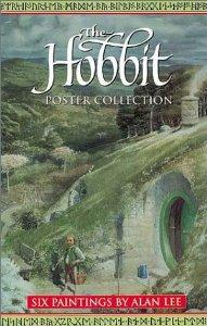 Image for The Hobbit Poster Collection