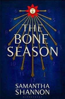Image for The Bone Season