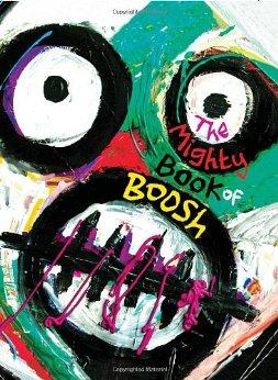 Image for The Mighty Book of Boosh