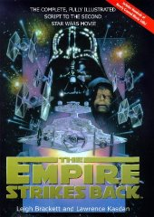 Image for Empire Strikes Back: Illustrated Script