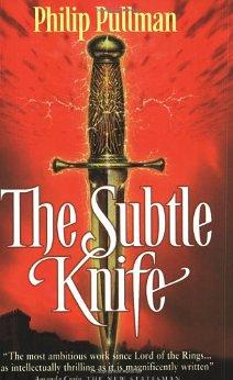 Image for The Subtle Knife (His Dark Materials)