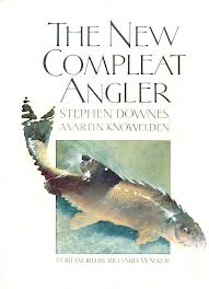 Image for The New Complete Angler
