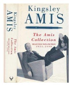 Image for The Amis Collection, Selected Non-Fiction 1954-1990