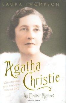 Image for Agatha Christie: The Biography of Agatha Christie
