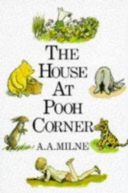 Image for The House at Pooh Corner (Winnie the Pooh)