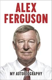 Image for Alex Ferguson My Autobiography