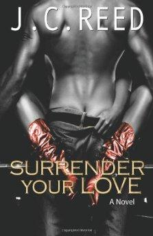 Image for Surrender Your Love