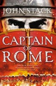 Image for Masters of the Sea - Captain of Rome