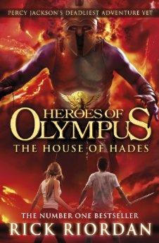 Image for The House of Hades (Heroes of Olympus Book 4)