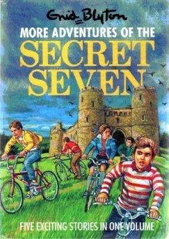 Image for More Adventures of Secret Seven