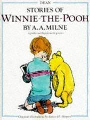 Image for Stories of Winnie-The-Pooh - Together with Favourite Poems