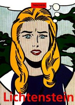Image for Lichtenstein (Taschen Basic Art Series)