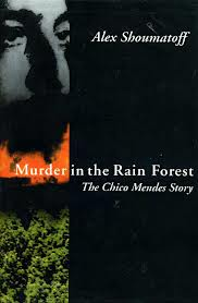 Image for Murder In the Rain Forest