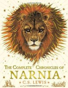 Image for The Complete Chronicles of Narnia