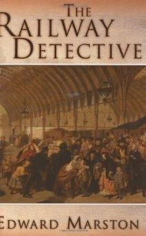 Image for The Railway Detective (A & B Crime)