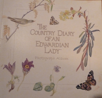 Image for The Country Diary of an Edwardian Lady (Photograph Album)