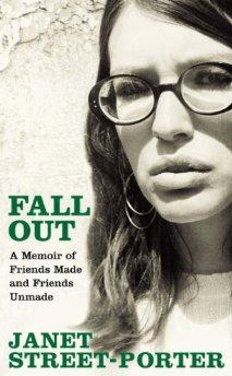 Image for Fall Out: A Memoir of Friends Made and Friends Unmade