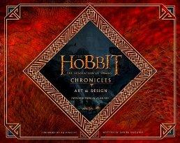 Image for Chronicles: Art & Design (The Hobbit: The Desolation of Smaug)