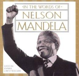 Image for In The Words Of Nelson Mandela